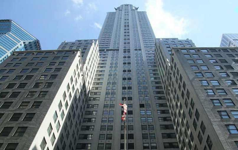 Chrysler Building de New York