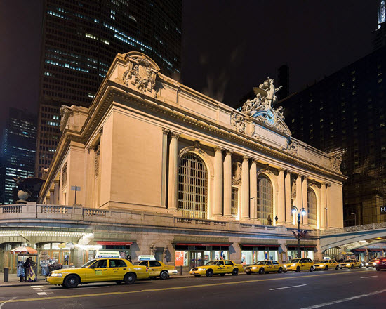 gare Grand Central Terminal